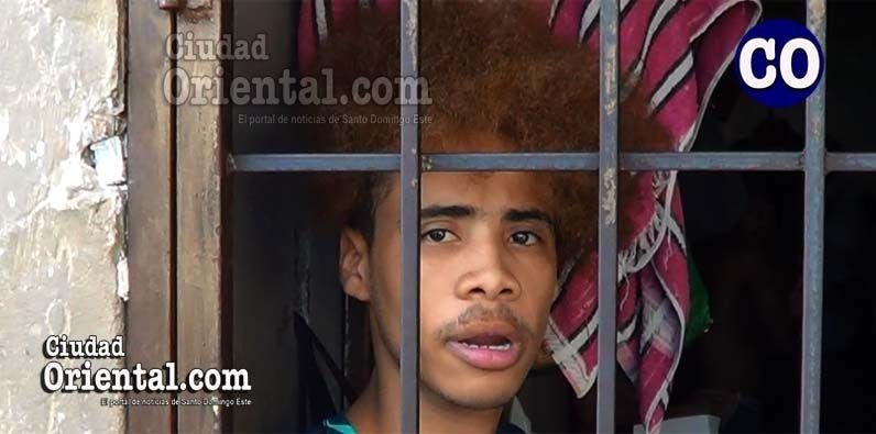 Photo of Prisión preventiva de un año imputado en violación y asesinato niña de nueve años en La Caleta