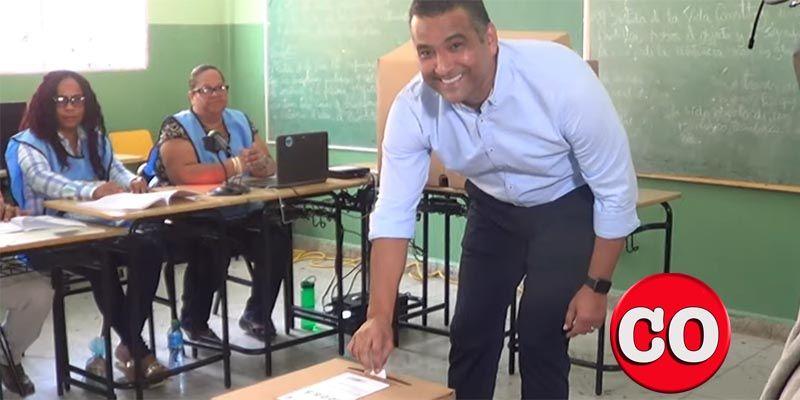 Photo of Luis Alberto se perfila como el virtual ganador de las primarias del PLD en SDE