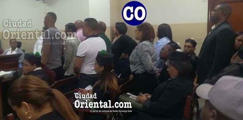 Photo of Iniciado de nuevo juicio de fondo en asesinatos Natasha Sing y Suleika Flores