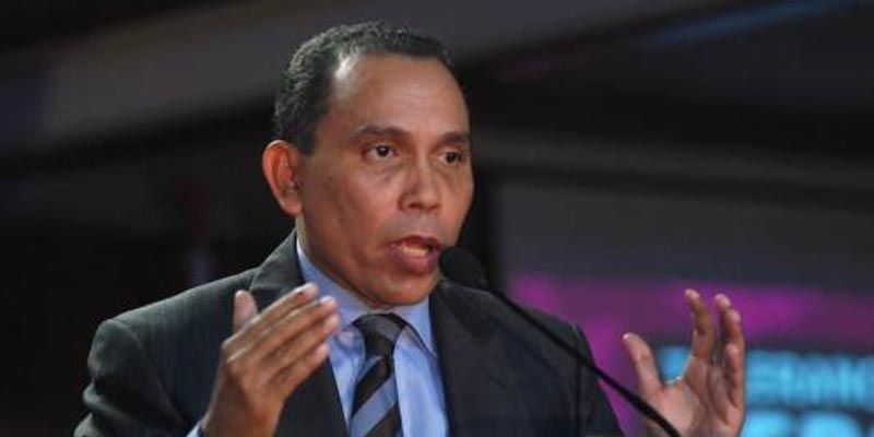 Radhamés Jiménez