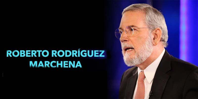 Roberto Rodríguez Marchena