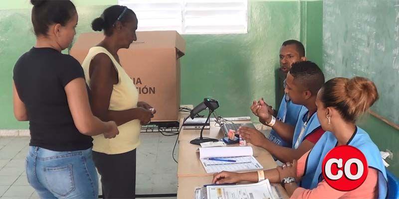 Photo of Hombres que celebraron ganar candidaturas no serán candidatos