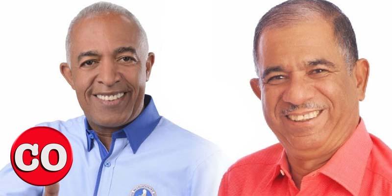 Photo of ¡Tremendo reperpero! … Jorge Frías y Bertico Santana quedarían fuera de la boleta del PRM