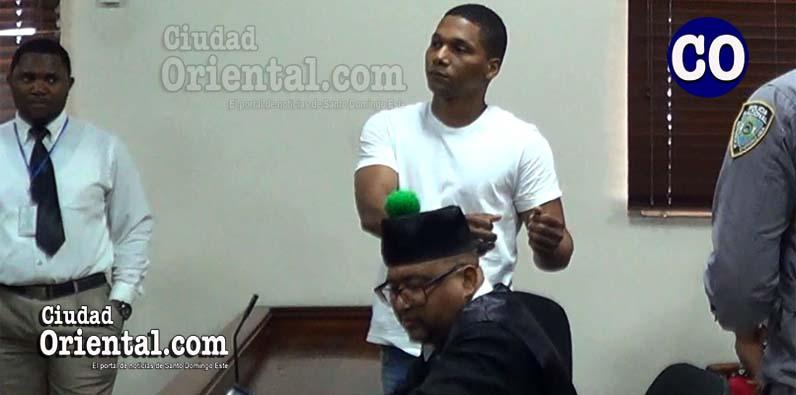 Photo of Condenado a 30 años de reclusión gatillero asesinó dealer de vehículos en la Charles