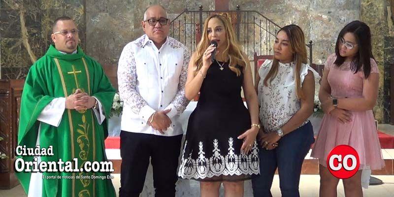 Photo of Joaquín Hilario y Katy Báez agradecen a Dios salida al mercado internacional de GRESEFU