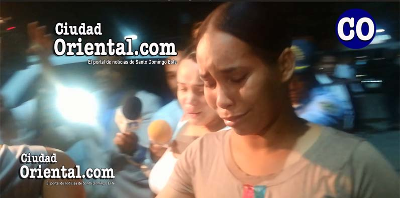 Photo of Prisión en Najayo dos mujeres imputadas matar a puñaladas adolescente en Brisas del Este