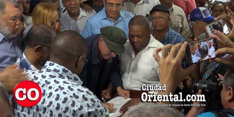 Photo of Aquí un grave riesgo al que se exponen los candidatos a alcaldes que firman acuerdos pre electorales