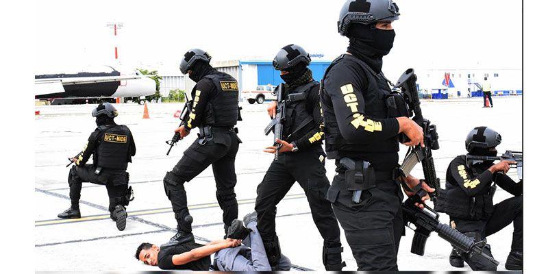 Photo of CESAC realiza simulacro de secuestro de aeronave en AILA