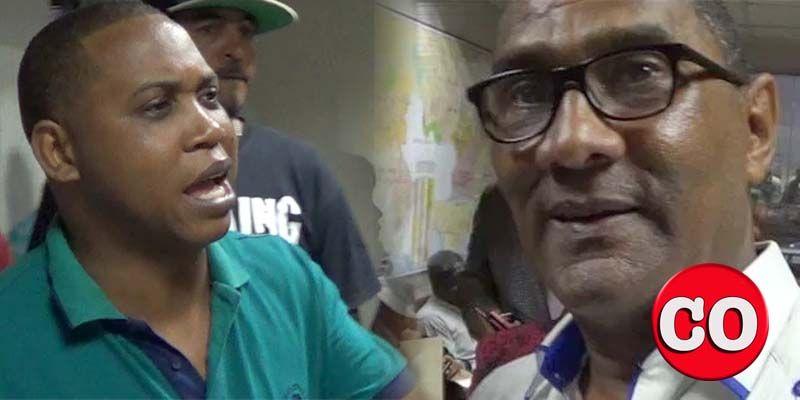 Photo of Abel Matos y Fausto Aquino entran a la boleta electoral; José Sánchez fue expulsado por la JE