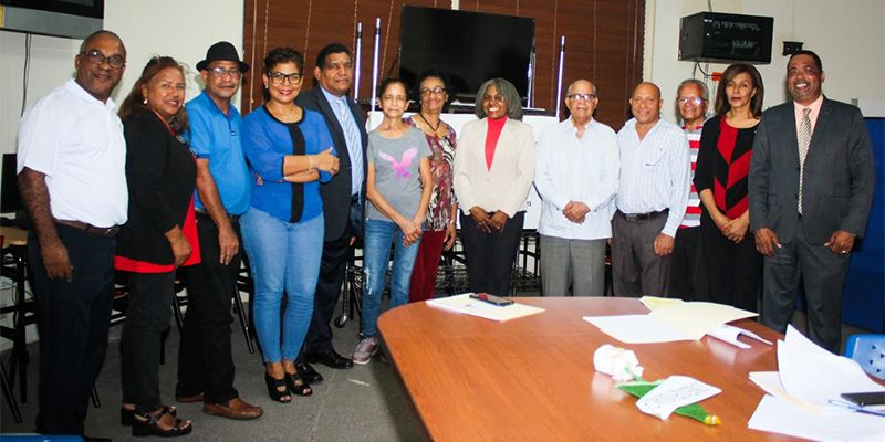 Photo of Coopnaprensa organiza taller para dirigentes