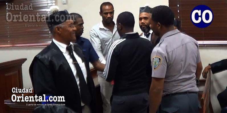 Photo of Ordenada libertad de dos hombres acusaban de asociarse para matar a otro