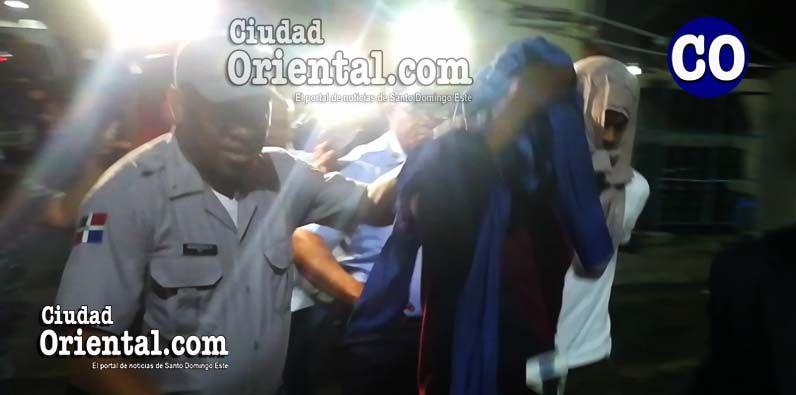 Photo of Prisión en La Victoria imputados matar y quemar joven en Valle del Este