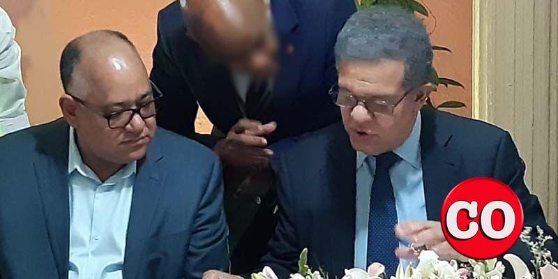 Photo of Este martes el leonelismo inscribe candidatura a Alcalde de Joaquín Hilario en la JE
