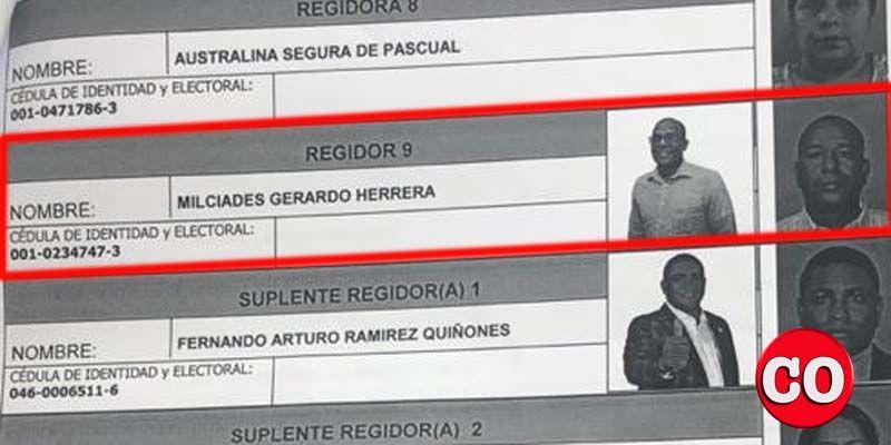 Photo of El PRM de escándalo en escándalo: inscribe en la JE como miembro de su partido a dirigente de Alianza País