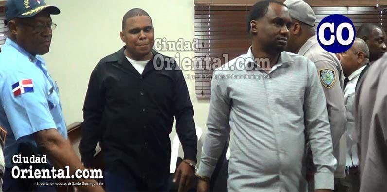 """Photo of Condenas de 30 años prisión a """"Riki Naval"""" y su lugarteniente por asesinato"""