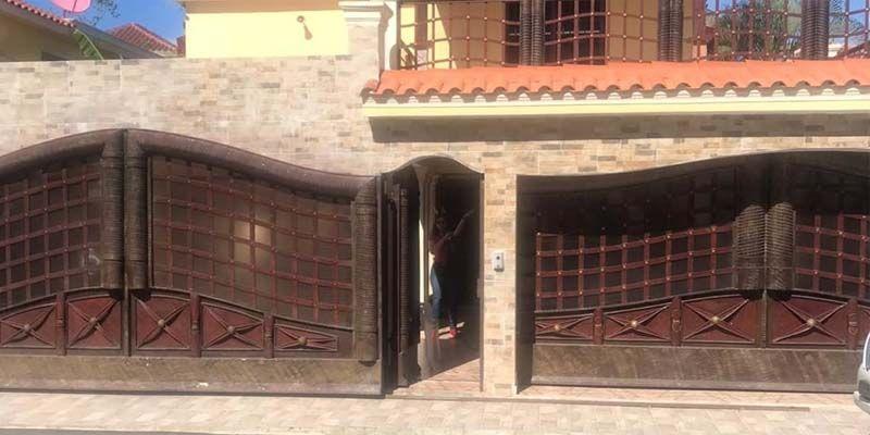 Photo of PN en SDE evita hombre secuestre a su ex pareja y sus cuatro hijos
