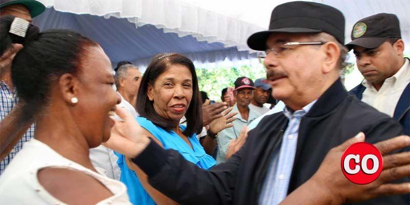 Photo of Parceleros de Cambita Garabitos recibirán apoyo para fomentar cacao, café y aguacate