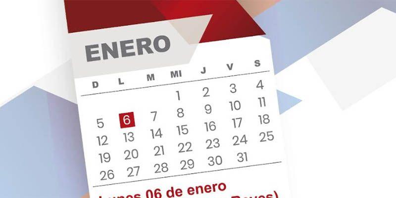 """Photo of Ministerio de Trabajo reitera feriado """"Día de los Santos Reyes"""" no se cambia"""