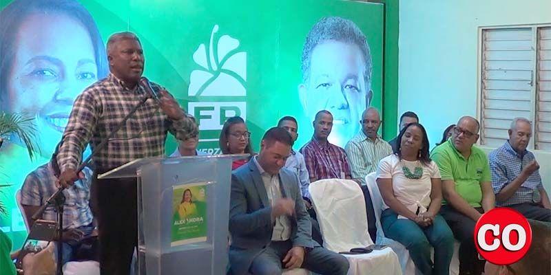 """Photo of Domingo Jiménez da """"pistas"""" para identificar a potenciales traidores en la Fuerza del Pueblo + Vídeo"""