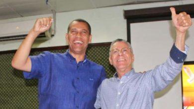 Photo of Gómez Mazara anuncia apoyo a Manuel Jiménez