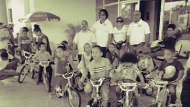 Photo of IPPP y CDP celebran Día de Reyes a hijos de periodistas