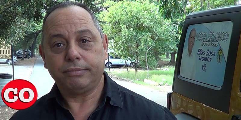Photo of Julio Romero: El PRD hará el 12 de enero acto proclamación Luis Alberto como su candidato a Alcalde SDE