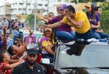 """Photo of """"Maquinarias"""" del PLD y aliados se vuelcan a favor de Luis Alberto Tejeda"""