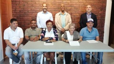 Photo of Antonio Taveras y Manuel Jiménez recibirán el apoyo de cientos de líderes sociales