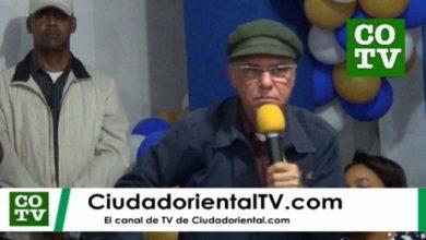 Photo of Ya están advertidos: Manuel Jiménez anuncia que no hará otra huelga de hambre + Vídeo