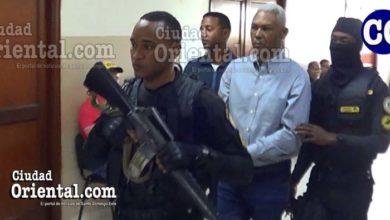 Photo of Nueva suspensión del juicio al capitán retirado imputado matar joven por uso red wifi