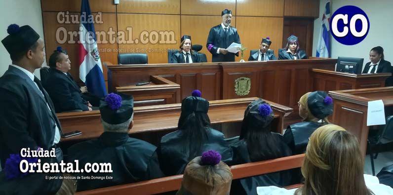 Photo of Con diversos actos celebraron Día del Poder Judicial en SDE
