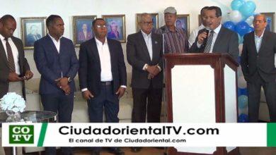 Photo of Empresarios de SDE que respaldan a Manuel Jiménez hacen una dramática advertencia + Vídeo