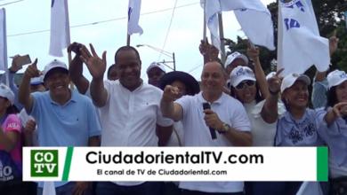 """Photo of El PRD se emociona con El Penco y Luis Alberto … + una """"sorpresa"""""""