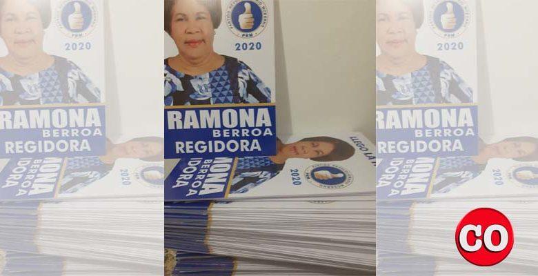 Afiches de Ramona Berroa