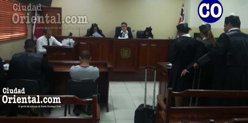 Photo of Imponen 20 años de prisión hombre violó sexualmente niña de 12 en Sabana Perdida