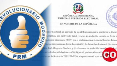Photo of Desmoralización y desaliento entre las mujeres del PRM en SDE tras sentencia del TSE + Audio