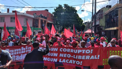 Photo of ¡Sostenemos lo proclamado!