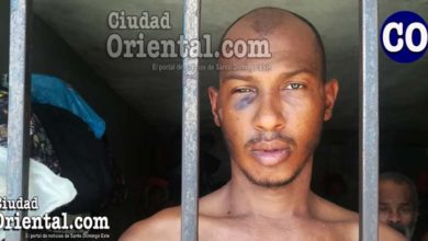 Photo of Imponen prisión hombre acusado en asalto transporte de valores en Sabana Perdida