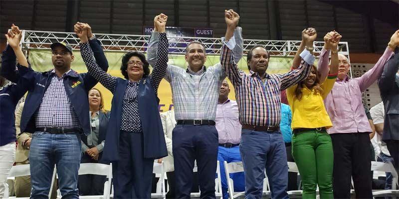 Photo of Zorrilla Ozuna dice que Luis Alberto es la mejor opción para la alcaldía de Santo Domingo Este