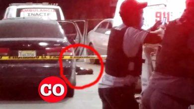 Photo of Un muerto y dos heridos durante un tiroteo en una gasolinera del Ens. Ozama en un alegado asalto