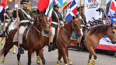 Photo of MIDE invita a la población al desfile militar del 27 de Febrero en el malecón de SD