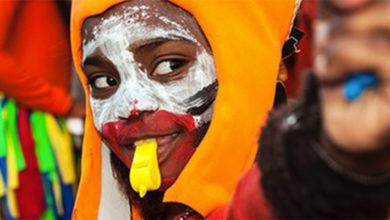 Photo of Fotógrafos realizan colectiva sobre el Carnaval de Santo Domingo