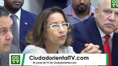 Photo of El PQDC plantea deben renunciar todos los jueces, suplentes y técnicos de la JCE + Vídeo