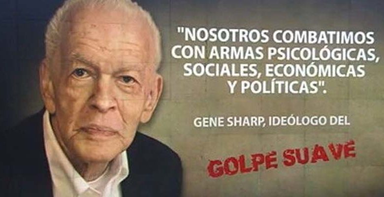 Gene Shepar