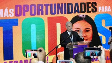 Photo of Gonzalo Castillo presenta nueva campaña publicitaria
