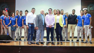 Photo of Instituto Técnico Superior Comunitario (ITSC) celebra Semana Cultural para la Juventud.