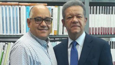 Photo of Joaquín Hilario rechaza cualquier asomo de alianza o respaldo a Manuel Jiménez
