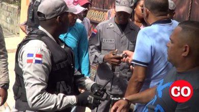 Photo of Queda en poder de la PN una pistola propiedad del ex diputado Jorge Frías + Vídeo