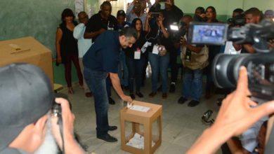 Photo of Luis Alberto llama a retomar elecciones en mayor brevedad de tiempo