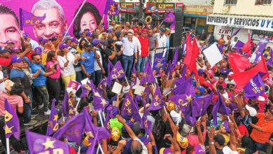 Photo of Luis Alberto lanza duras críticas a la oposición política